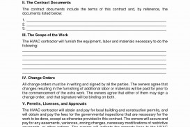 000 Unusual Free Service Contract Template Download Picture  Level Agreement Ndi