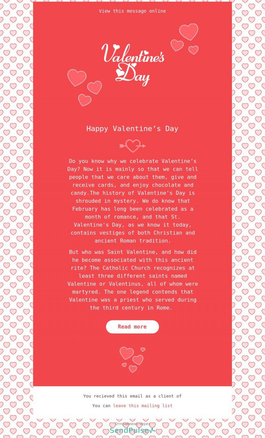 000 Unusual Holiday E Mail Template Design  Templates Mailchimp EmailLarge