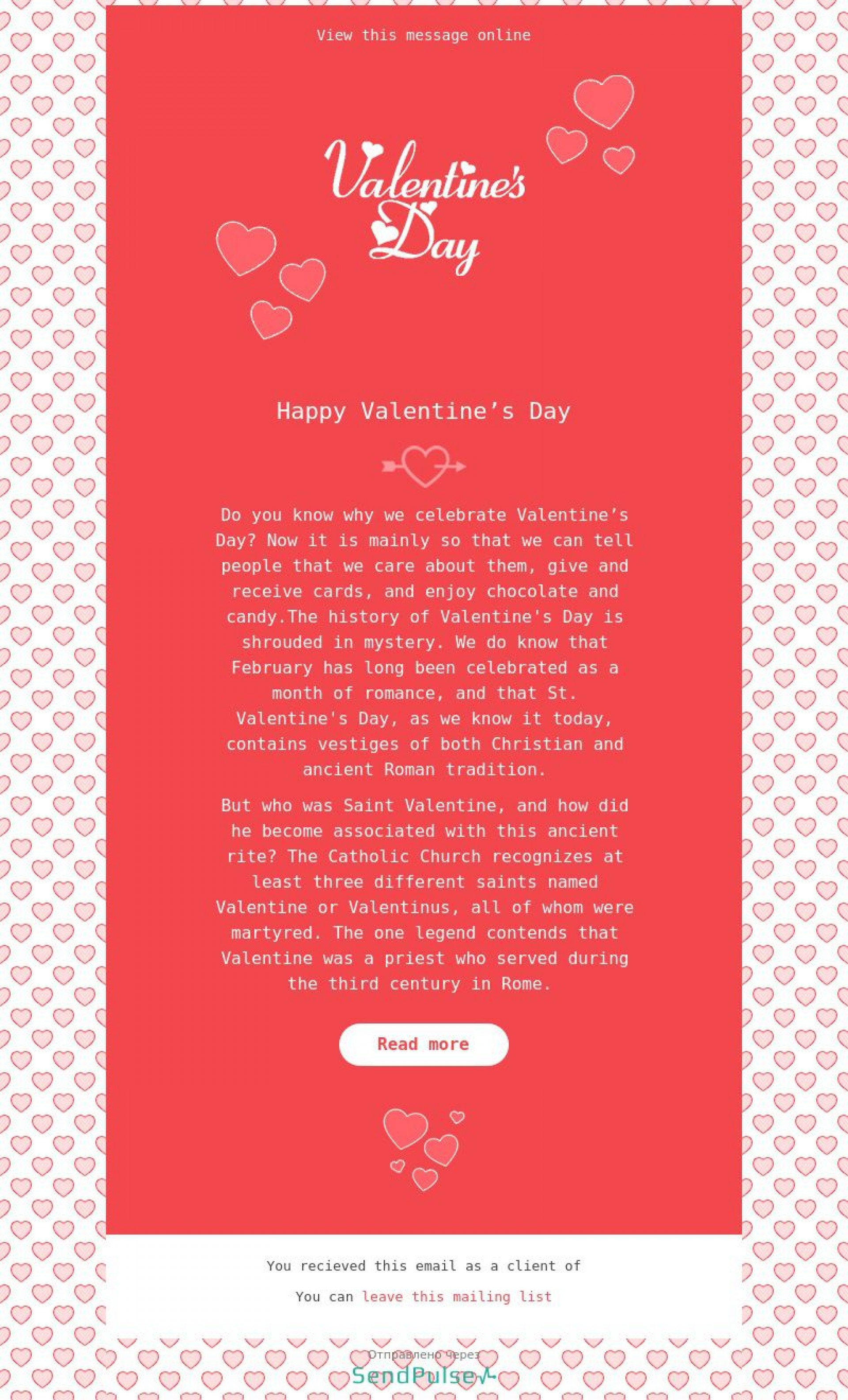 000 Unusual Holiday E Mail Template Design  Templates Mailchimp Email1920