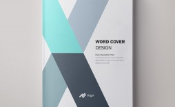 000 Unusual M Word Page Template Free Download High Resolution  Cover Design 2007 Book