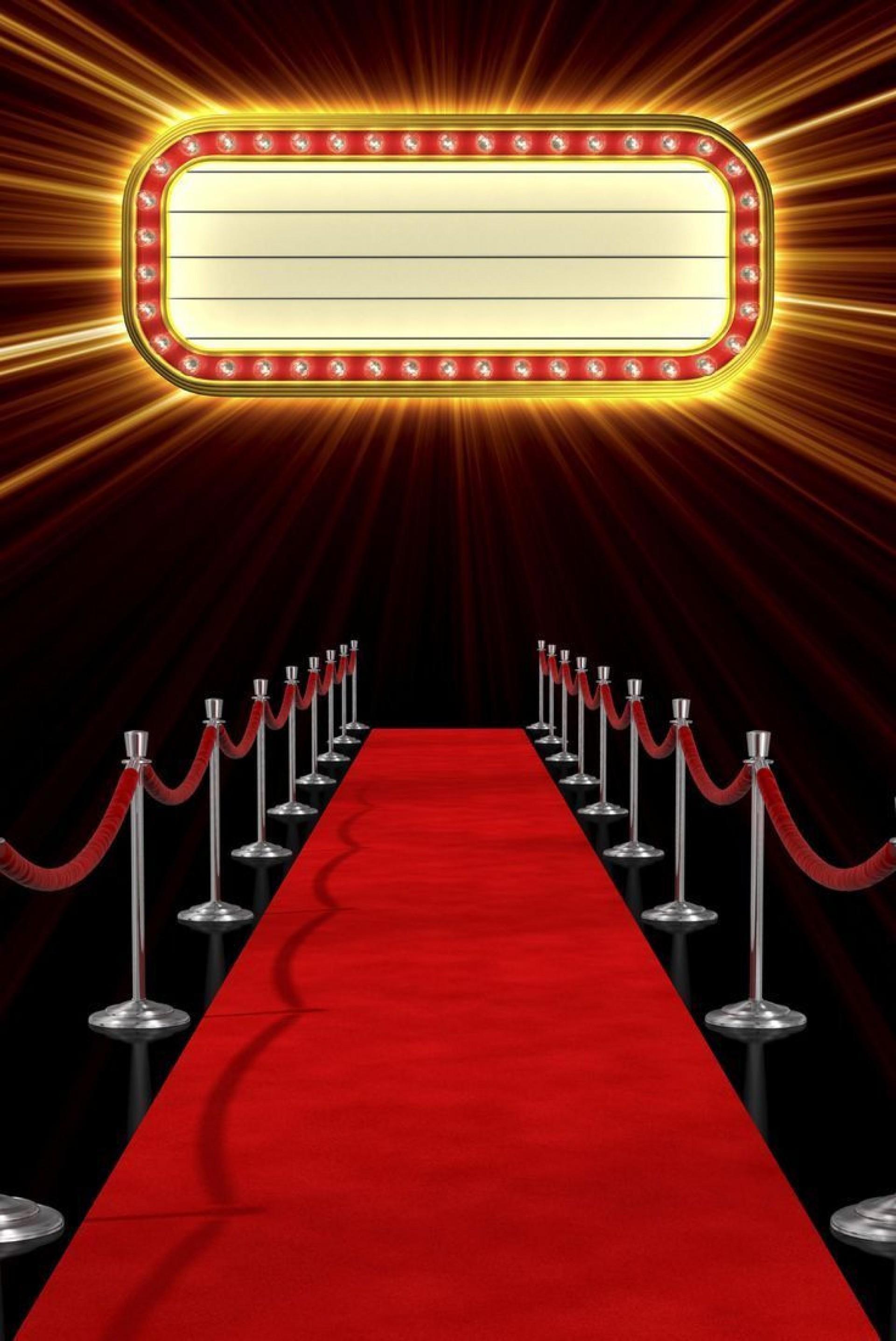 000 Unusual Red Carpet Invitation Template Free Idea  Download1920