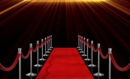 000 Unusual Red Carpet Invitation Template Free Idea  Download