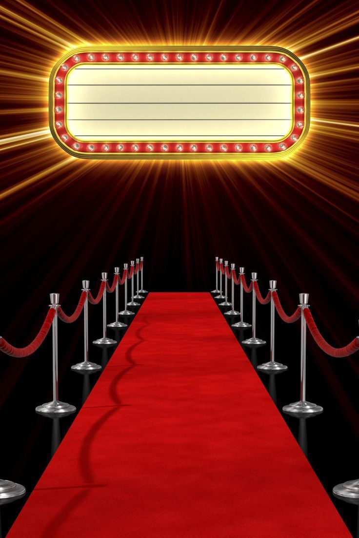 000 Unusual Red Carpet Invitation Template Free Idea  DownloadFull