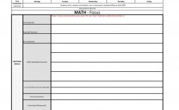 000 Unusual Template For Lesson Plan Image  Plans Pdf High School Sample