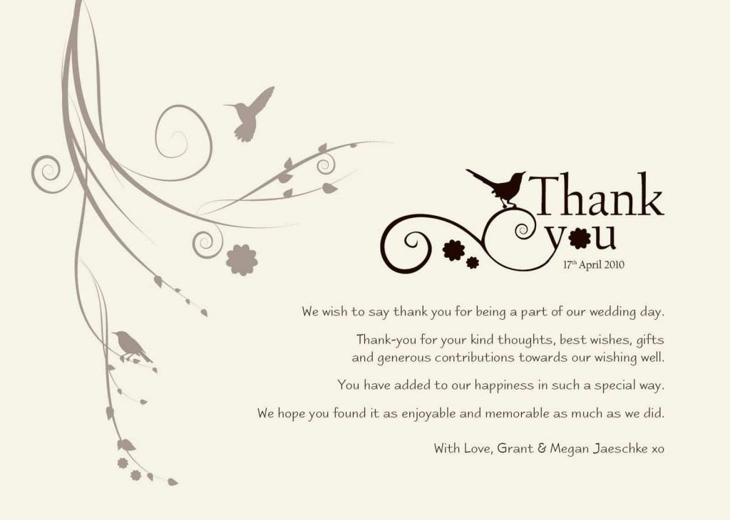 000 Unusual Thank You Note Template Word 2010 High Resolution Large