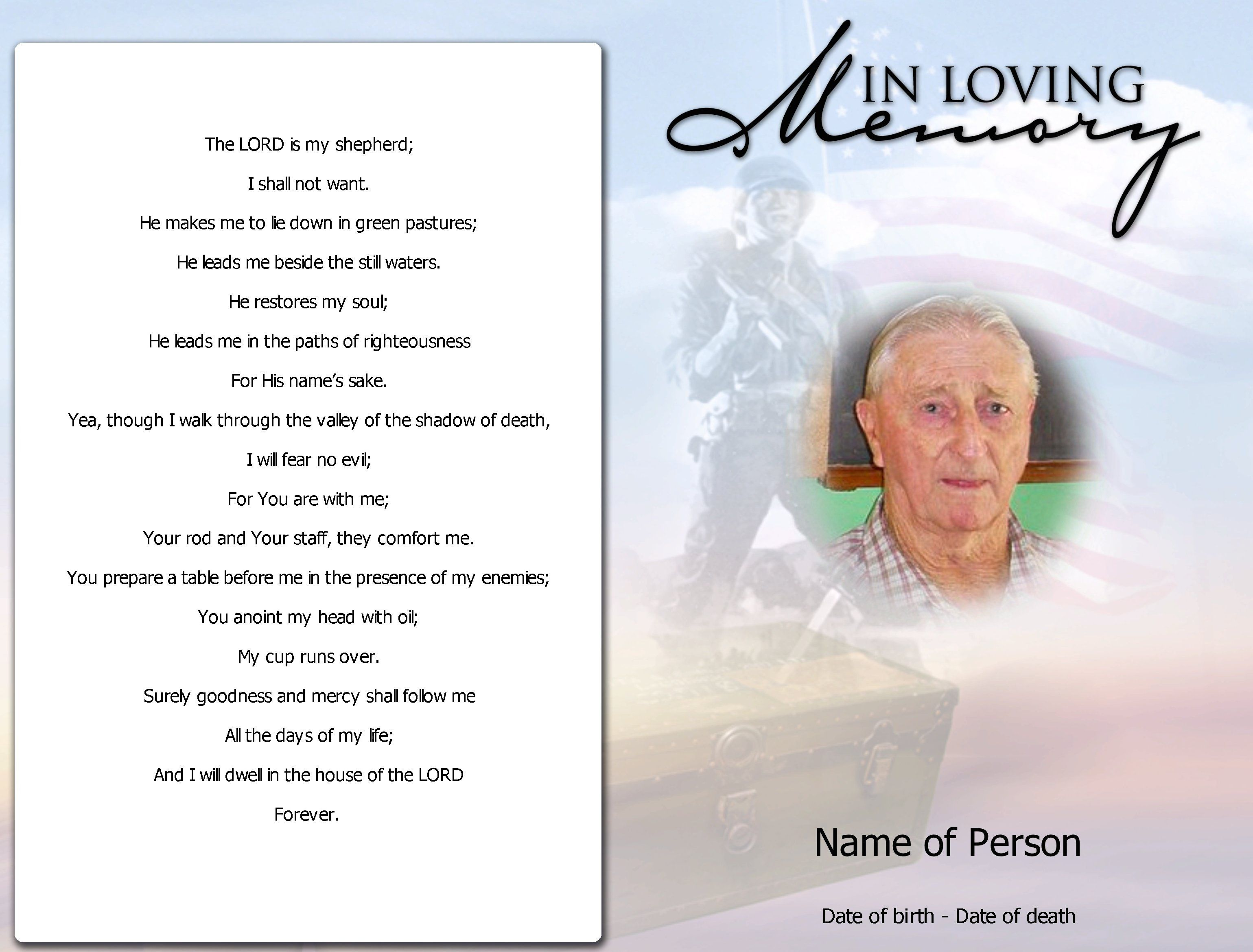 000 Unusual Write Your Own Obituary Template Inspiration Full