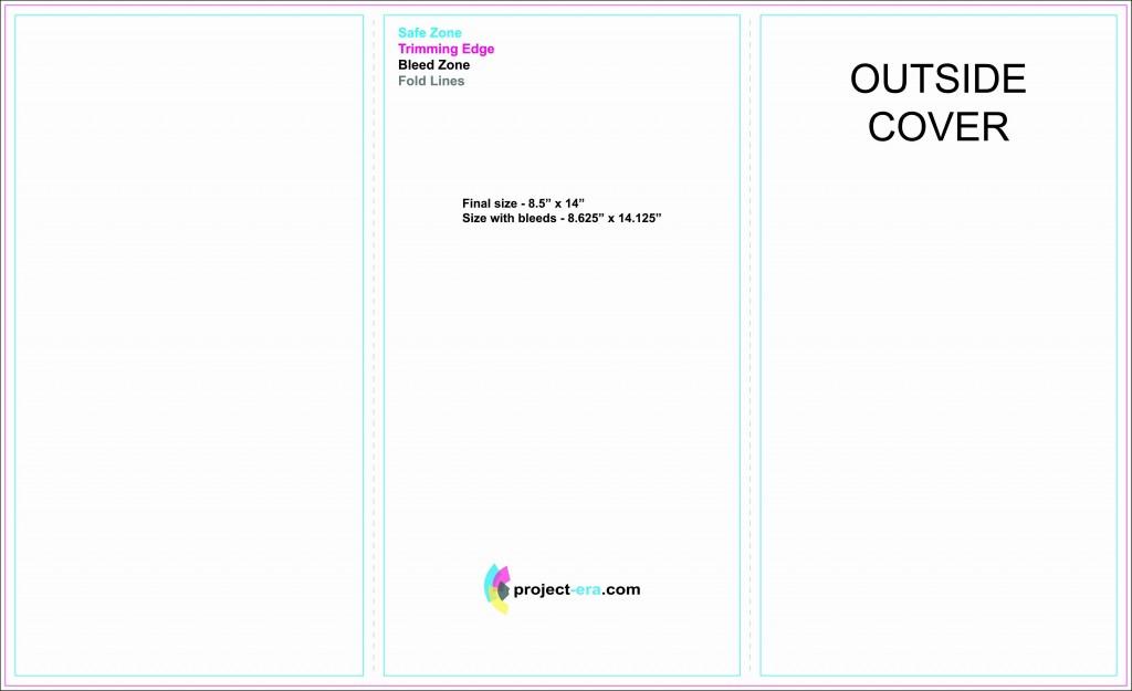 000 Wonderful 3 Fold Brochure Template Free Sample  Word DownloadLarge