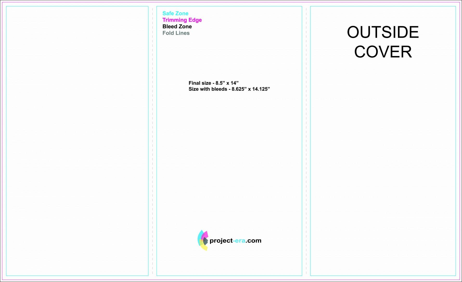000 Wonderful 3 Fold Brochure Template Free Sample  Word Download1920