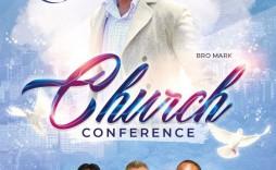 000 Wonderful Church Flyer Template Photoshop Free High Resolution  Psd