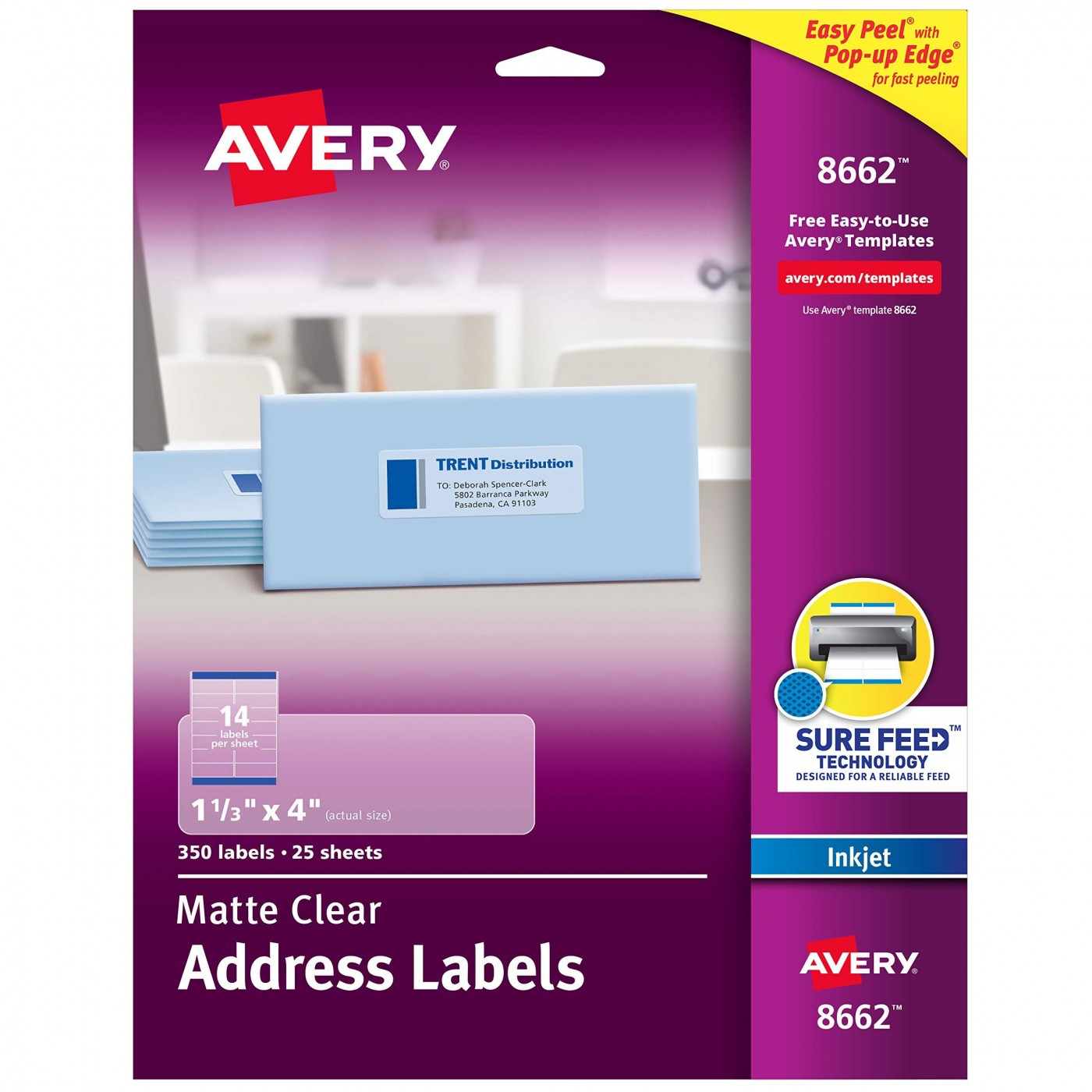 000 Wonderful Free Avery Addres Label Template For Mac High Def  51601400