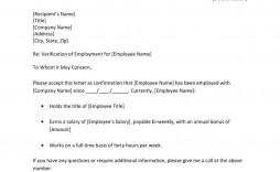 000 Wonderful Free Income Verification Form Template Image