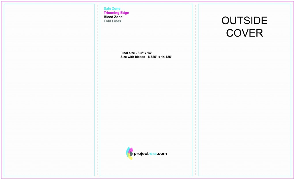 000 Wonderful Template For Trifold Brochure Highest Clarity  Tri Fold Indesign A4 Free In Word DownloadLarge