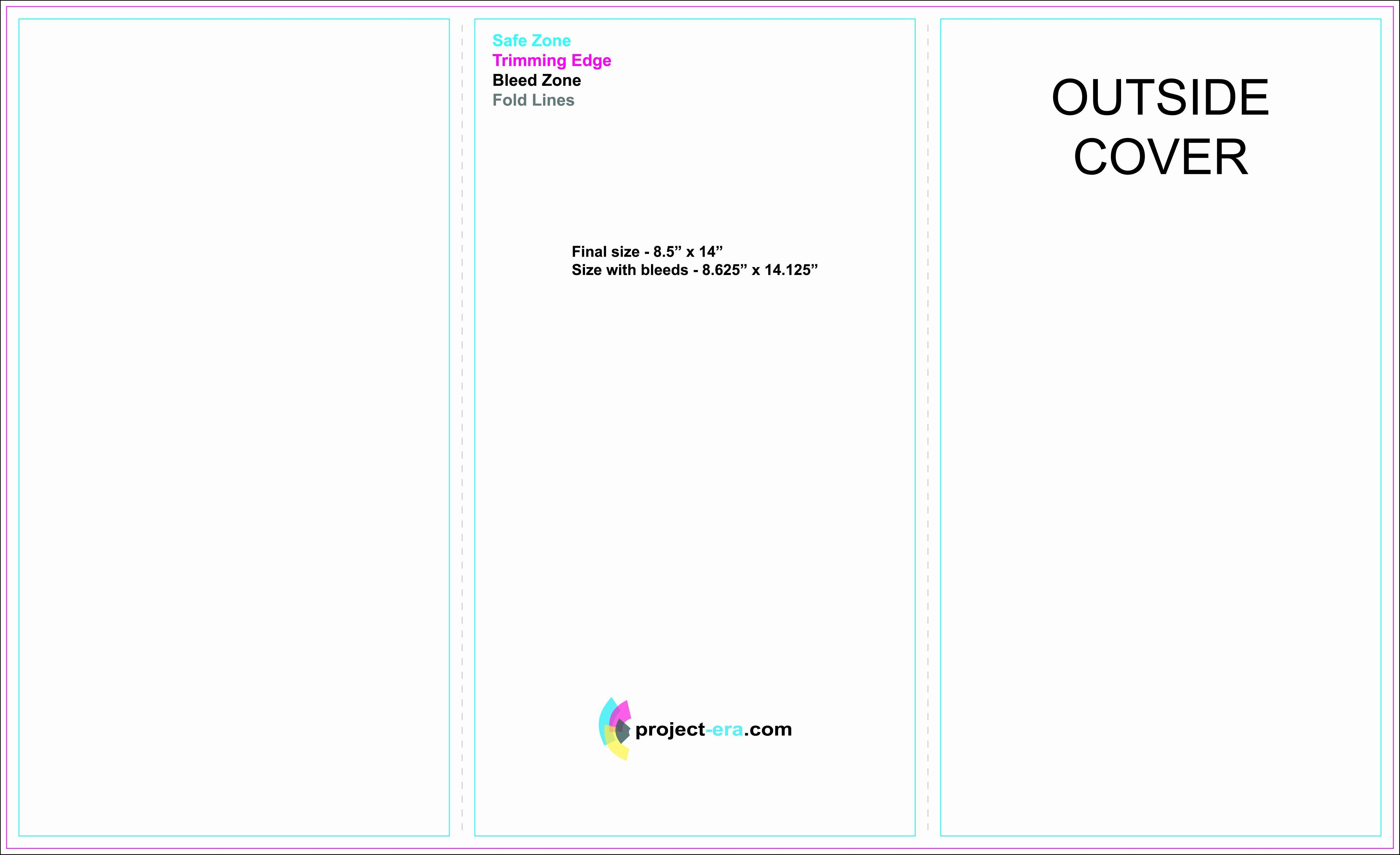 000 Wonderful Template For Trifold Brochure Highest Clarity  Tri Fold Indesign A4 Free In Word DownloadFull
