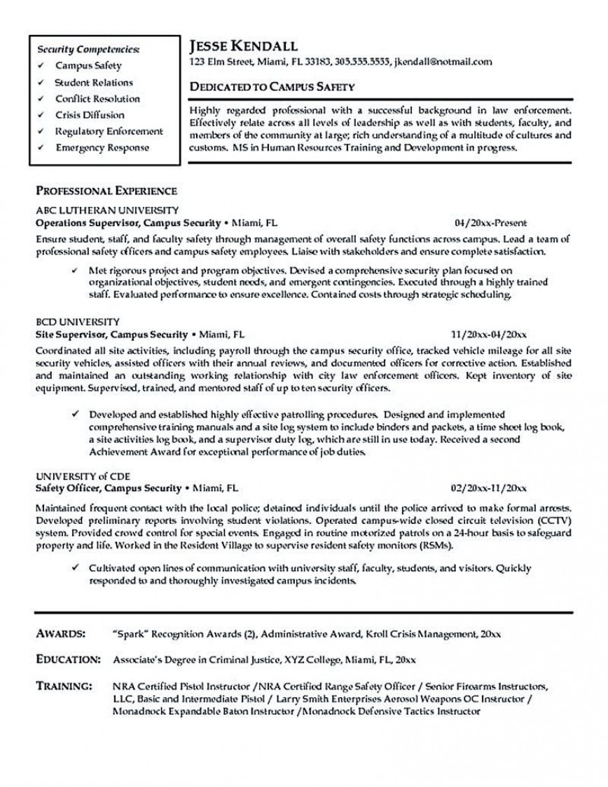 000 Wondrou Law Enforcement Resume Template High Resolution  Microsoft Word Promotion