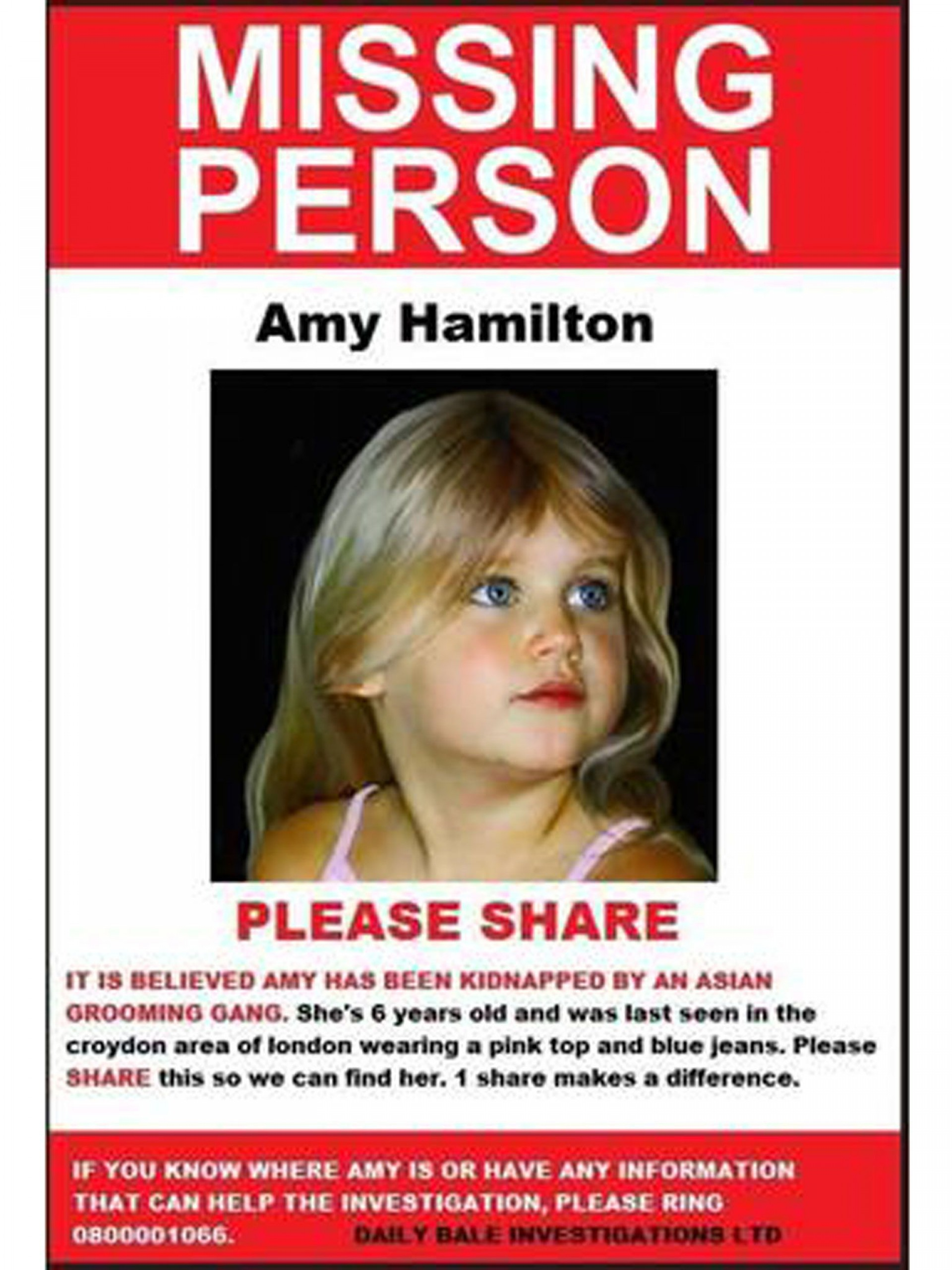 000 Wondrou Missing Person Poster Template Word Example 1920