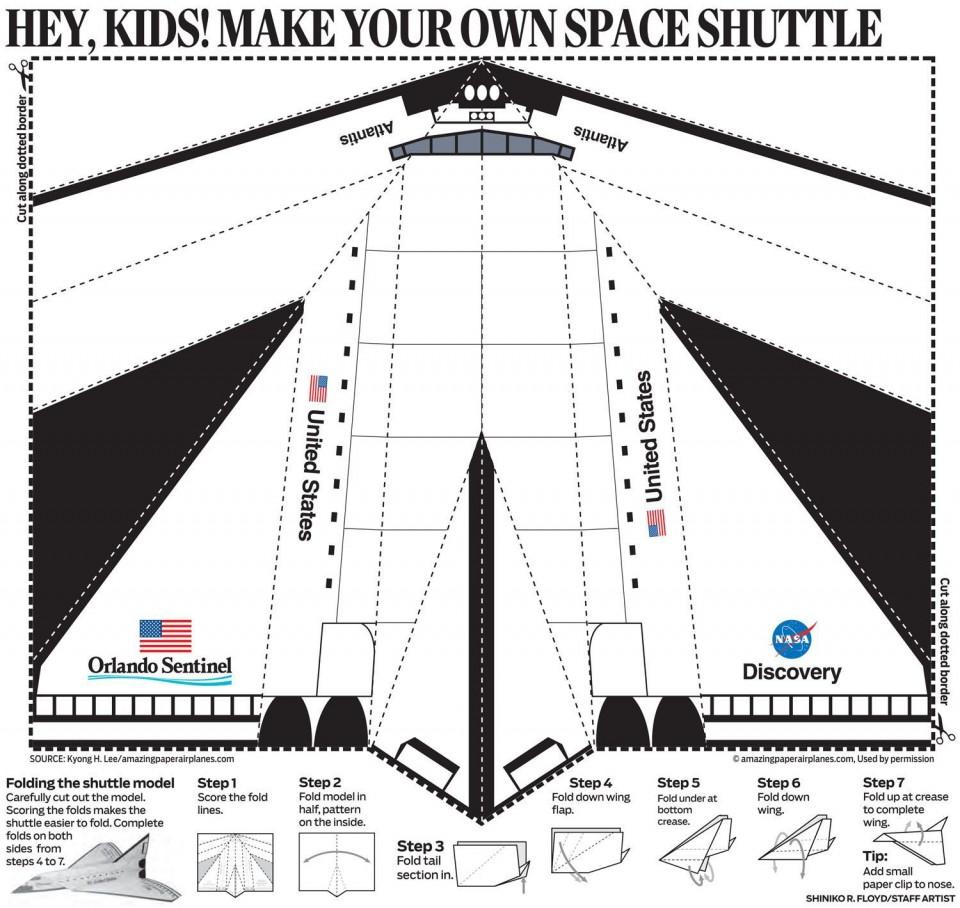 000 Wondrou Printable Paper Airplane Design Idea  Free Instruction Pdf Simple A4 Plane960