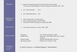 000 Wondrou Resume Sample Free Download Doc  Resume.doc For Fresher