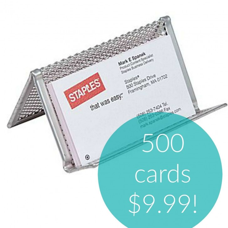 000 Wondrou Staple Busines Card Template Highest Clarity  Word Brand Heavyweight728