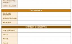 000 Wondrou Strategic Marketing Plan Template Image  Templates Example Pdf Word Sample