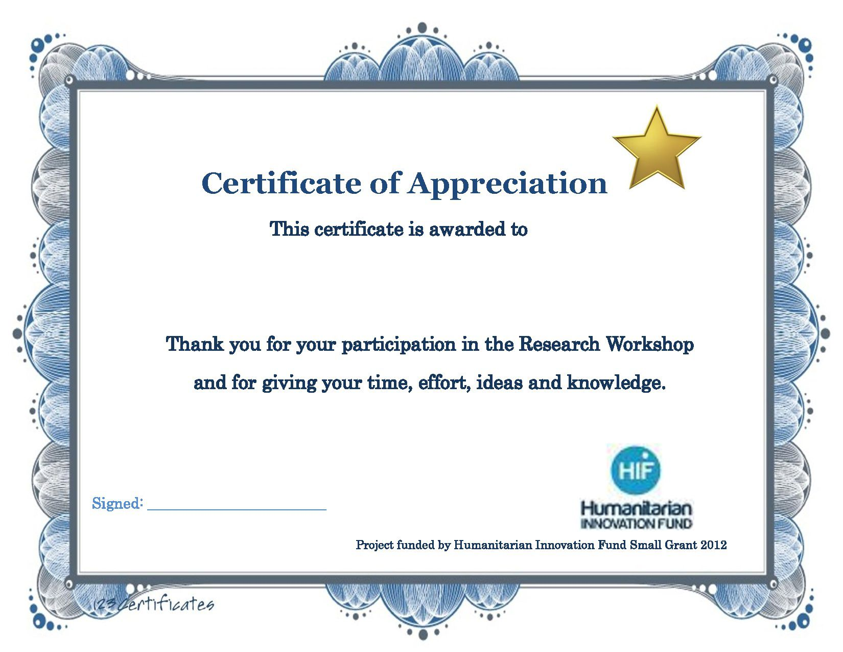 000 Wondrou Training Certificate Template Free Photo  Computer Download Golf Course Gift WordFull
