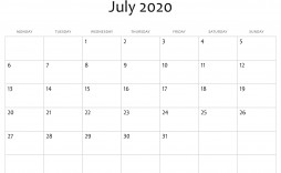 001 Amazing Calendar Template 2020 Word High Definition  April Monthly Microsoft With Holiday February