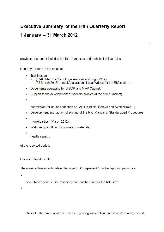 001 Amazing Executive Summary Template Doc Design  Document Example Google1920
