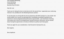 001 Amazing Interview Thank You Email Template Idea  After Phone Sample 2nd Post