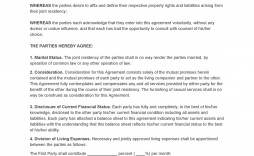 001 Amazing Property Management Contract Template Free Uk Design
