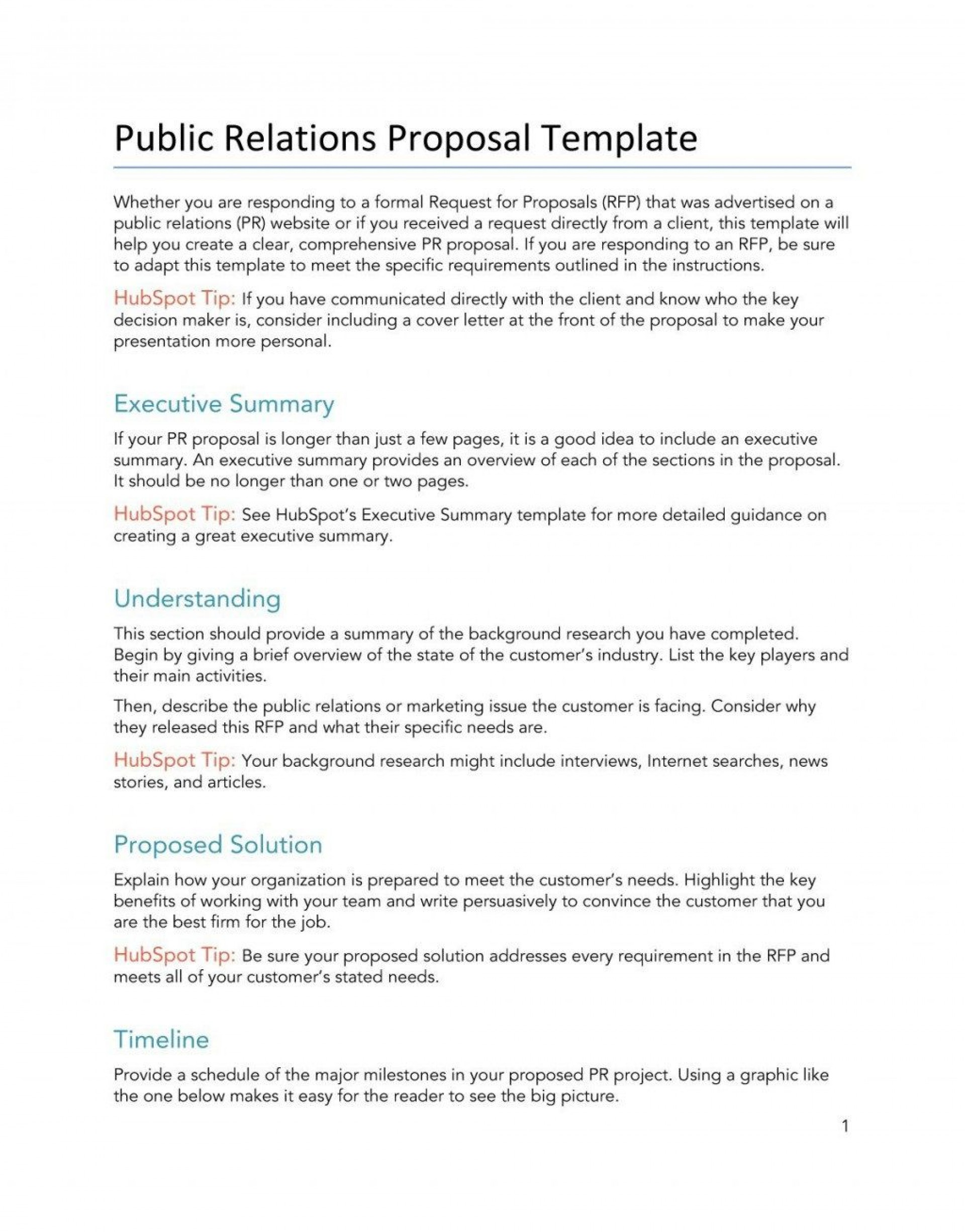 001 Amazing Public Relation Strategy Plan Template Image  Example1920