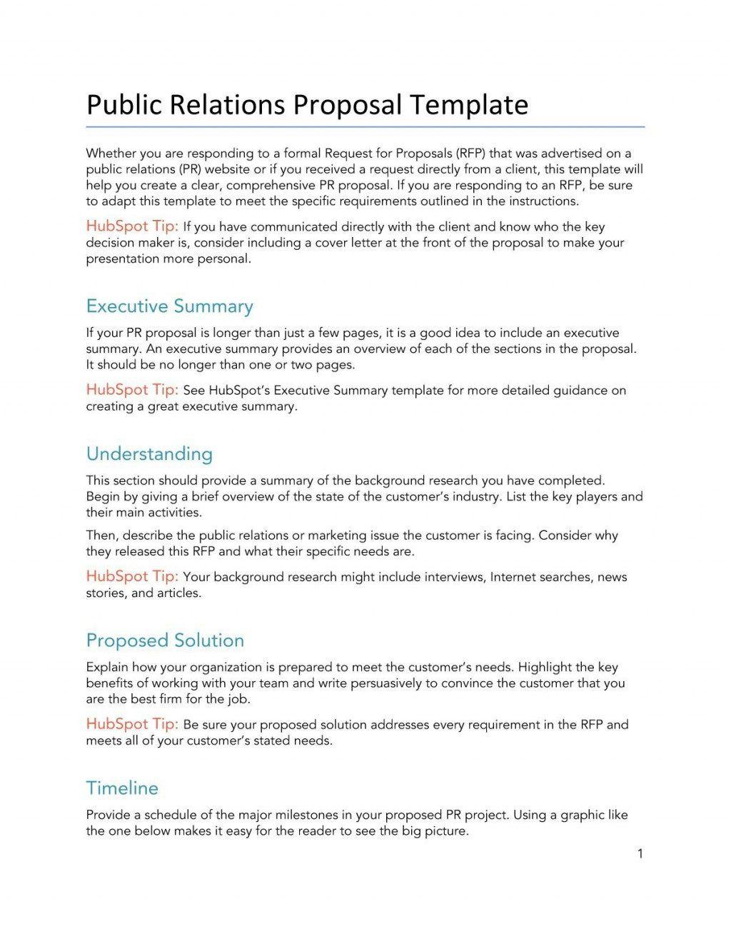 001 Amazing Public Relation Strategy Plan Template Image  ExampleFull