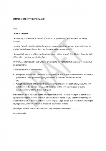 001 Archaicawful Final Payment Demand Letter Template High Def  For Uk360