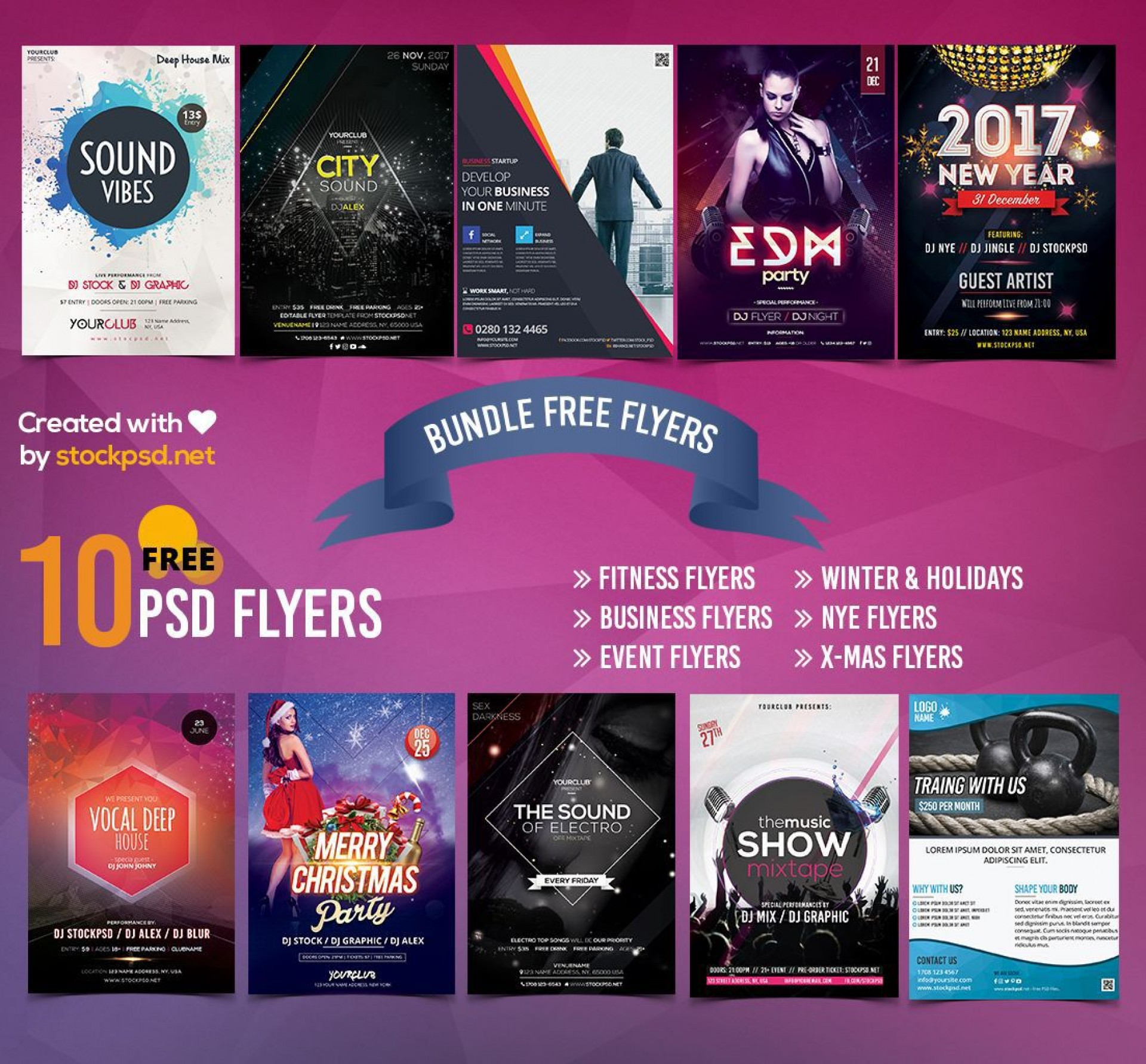 001 Archaicawful Free Party Flyer Template For Mac Highest Quality 1920