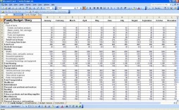 001 Archaicawful Free Personal Budget Template Image  Word Printable Uk Spreadsheet