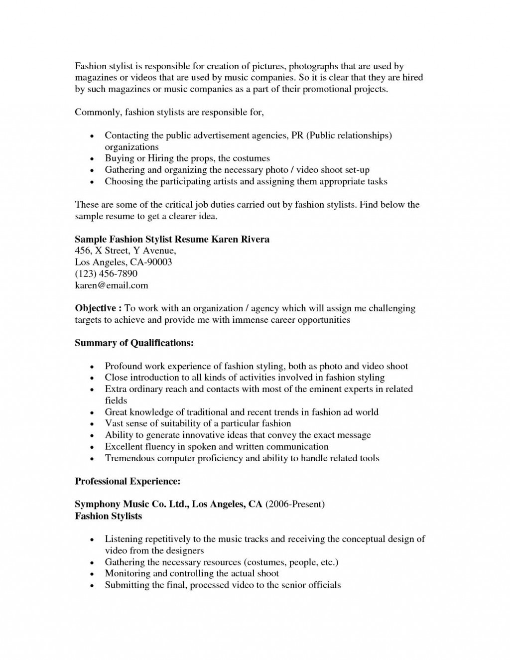 001 Archaicawful Hair Stylist Resume Template Idea  Word Free DownloadLarge
