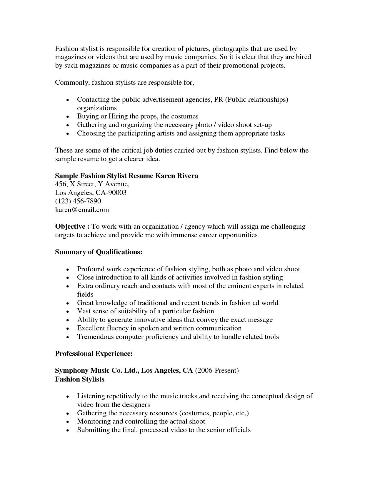 001 Archaicawful Hair Stylist Resume Template Idea  Word Free DownloadFull