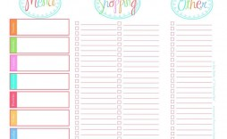 001 Archaicawful Meal Plan With Printable Grocery List Highest Clarity  Planning Template Excel Free