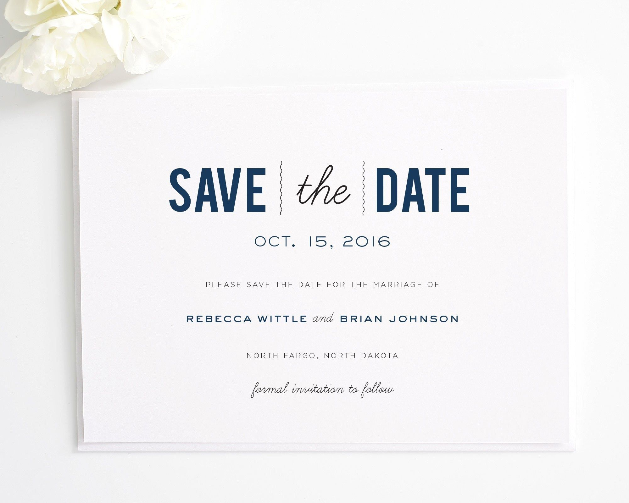 001 Archaicawful Save The Date Template Word Highest Quality  Free Customizable For Holiday PartyFull