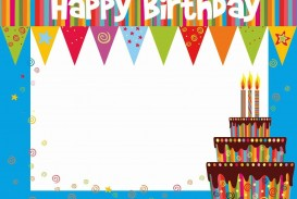 001 Archaicawful Template For Birthday Card Highest Quality  Microsoft Word Design Happy