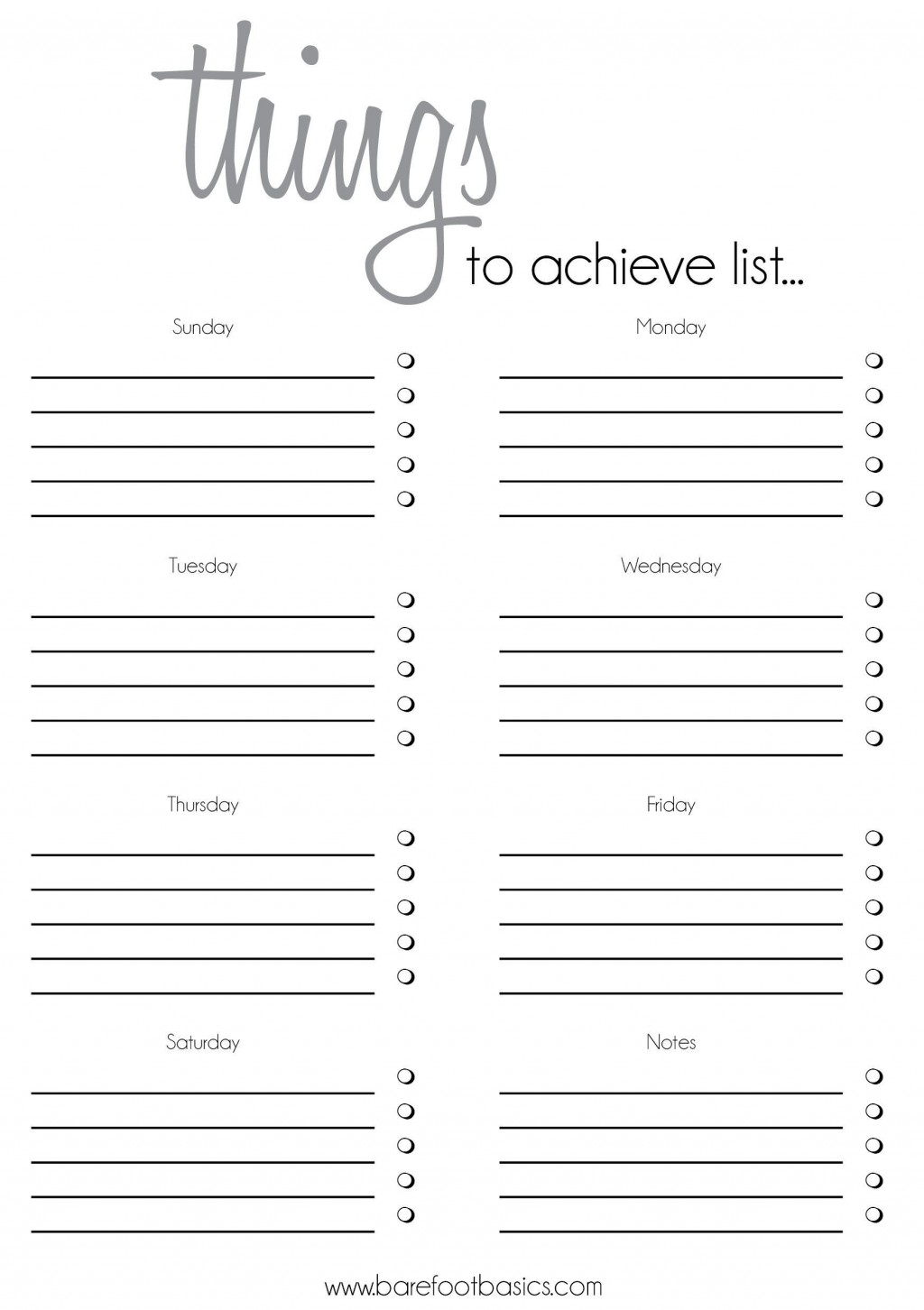 001 Archaicawful To Do List Template Design  Templates Microsoft Excel Printable FreeLarge