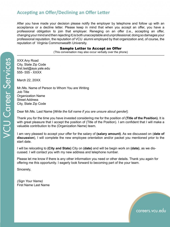 001 Astounding Counter Offer Letter Template Example  Real Estate Settlement DebtLarge