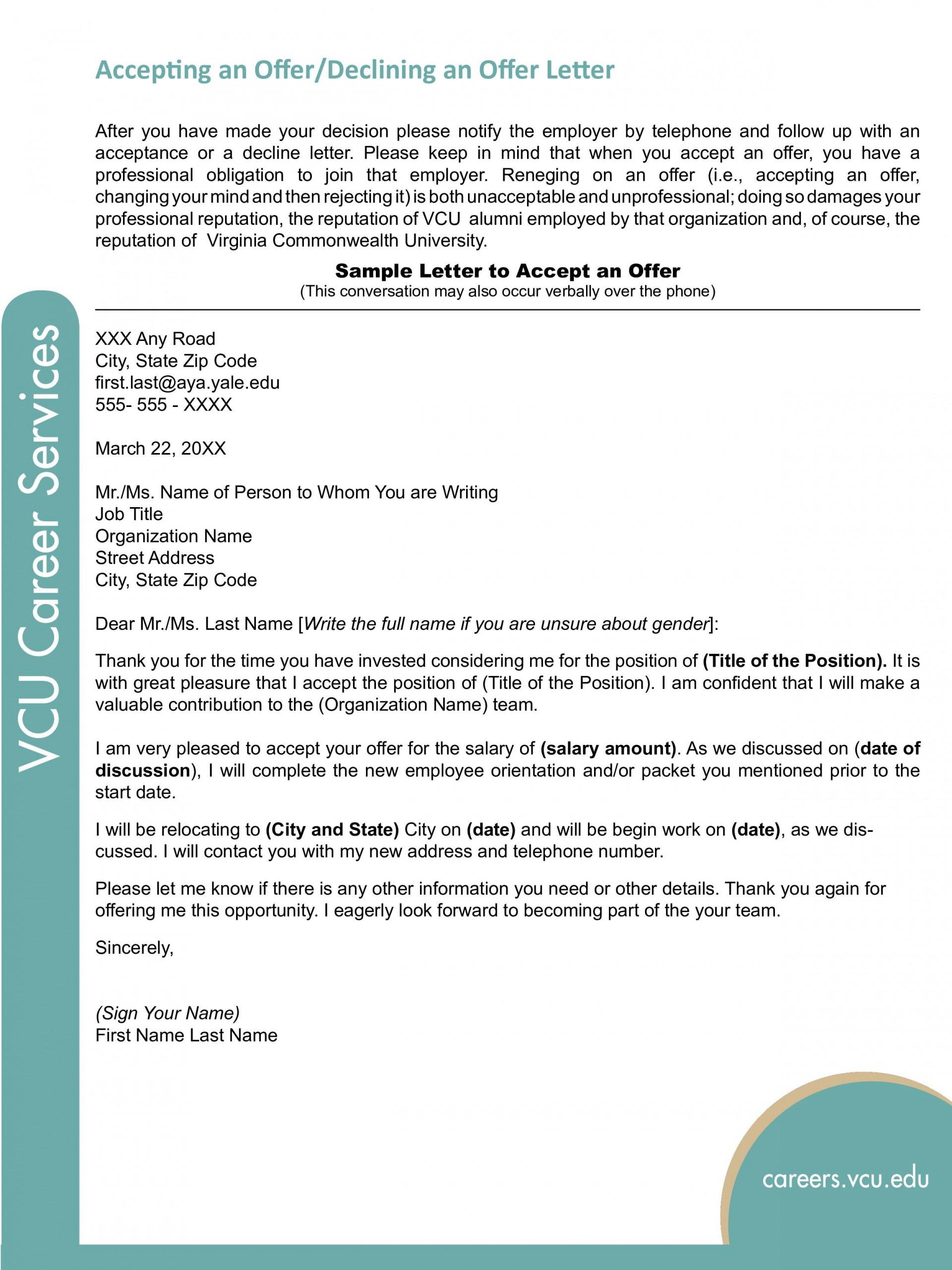 001 Astounding Counter Offer Letter Template Example  Real Estate Settlement Debt1920