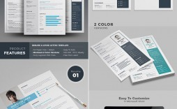 001 Astounding Microsoft Word Portfolio Template High Def  Career Professional Free Download