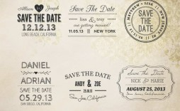 001 Astounding Save The Date Word Template High Definition  Free Birthday For Microsoft Postcard Flyer