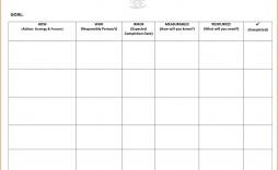 001 Astounding Smart Action Plan Template Image  Nh Download Nursing
