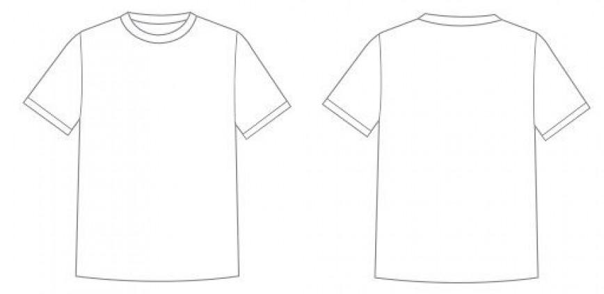 001 Astounding T Shirt Design Template Psd High Definition  Blank T-shirt Free Download Layout Photoshop868