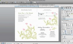 001 Awesome Birthday Card Template For Word 2010 Idea  Greeting Microsoft