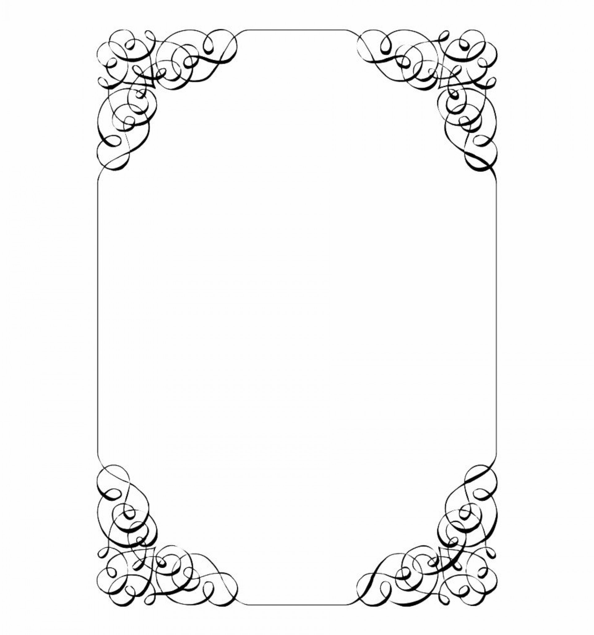 001 Awesome Blank Wedding Invitation Template Example  Templates Free Download Printable Royal Blue1920