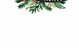 001 Awesome Free Printable Christma Card Making Template Inspiration  Templates