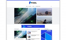 001 Awesome Free Seo Responsive Blogger Template Highest Clarity  Templates