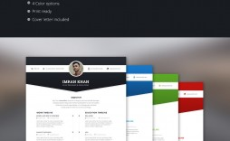 001 Awesome Psd Resume Template Free Download Photo  Graphic Designer Creative Cv